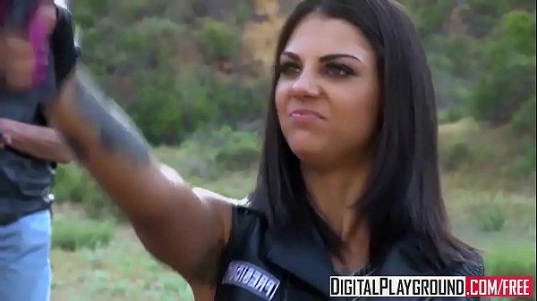 Free nonton vidio bokep DigitalPlayground Sisters of Anarchy Episode 7 Some Strange