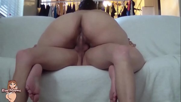 Stepmom has sex with stepson to get him ready for school - Eva Moons #27 Thumb