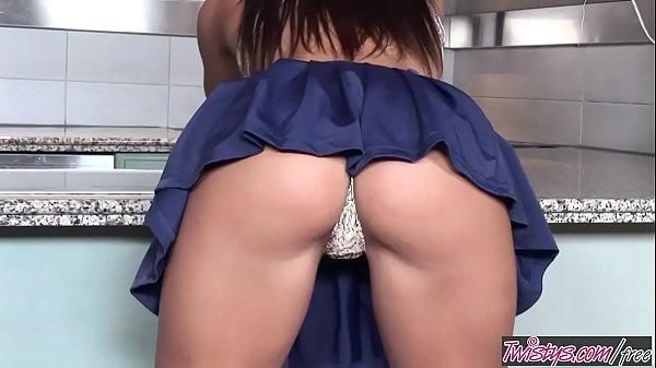 Twistys - Siren Chef - Satin Bloom