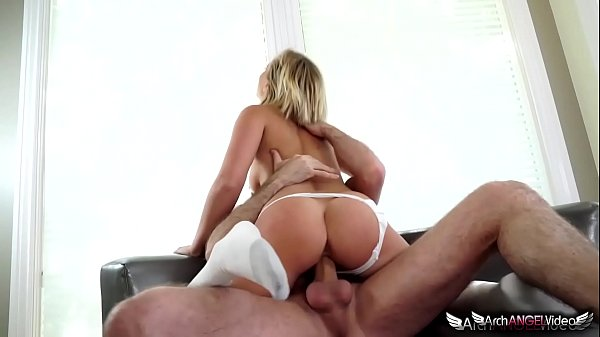 Sexy Bailey Brookes Magic Swallowing Act