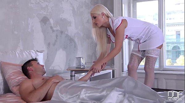 Fucking hot nurse milf mature