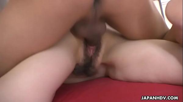 Japanese housewife, Noeru Mitsushima is dating ...