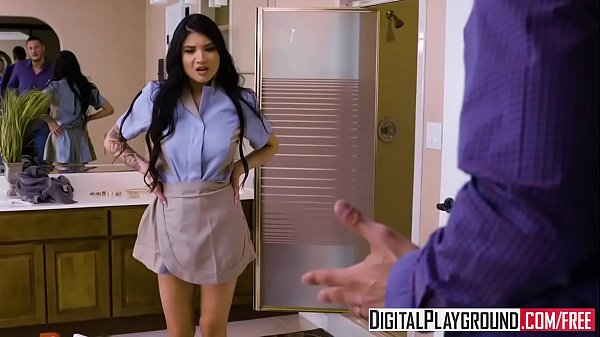 XXX Porn video - Broke College 2 Episode 3 Brenna Sparks Danny Mountain Thumb