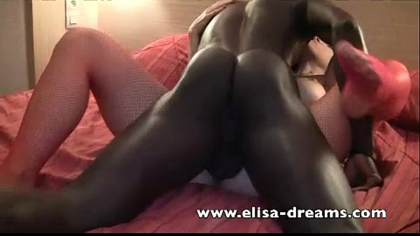 Hotwife and QOS gets fucked by a big black cock