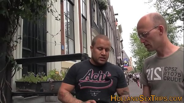 Dutch hookers mouth cum Thumb