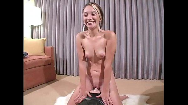 Sybian Rides 4 Cash - Allexa - Real Orgasms! Thumb