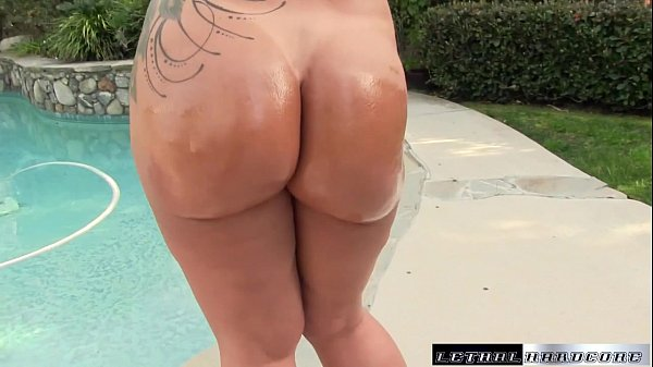Ryan and her big ass is back to get big dick and a facial Thumb