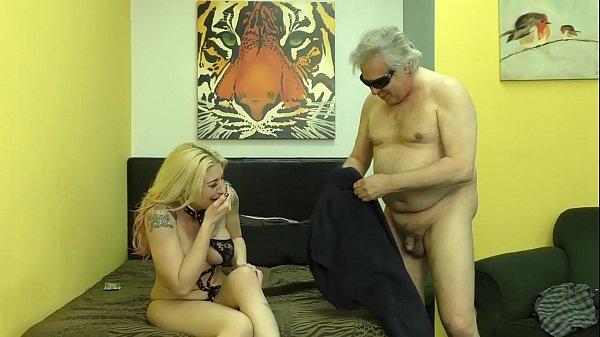 Hooker Makes Small Penis Customer Lick Her Asshole - Leya Falcon Thumb
