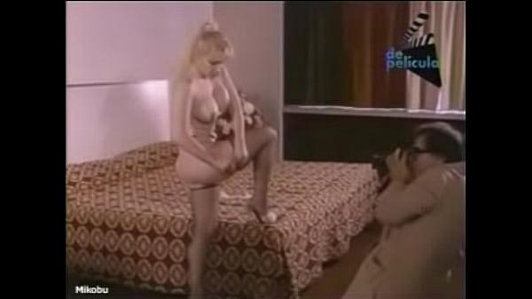 Blanca Nieves en sexycomedia Los Mantenidos También Lloran 1989 - 5 Thumb