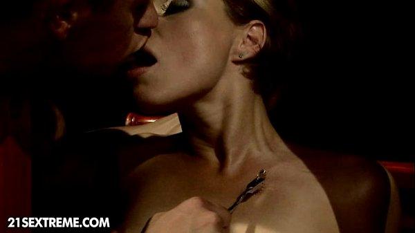Русская дамочка с мужем порно