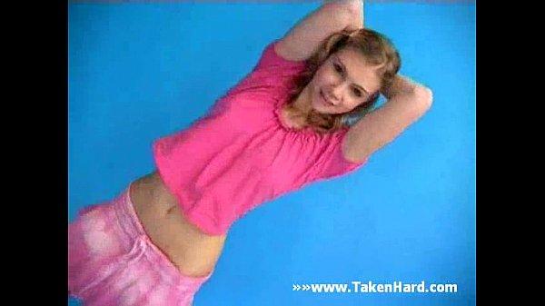 Striptease: Cute Girly Strips