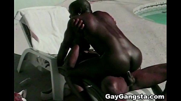 2018-11-11 16:45:29 - Gay Black Lovers Hardcore Anal by the Pool 7 min  http://www.neofic.com