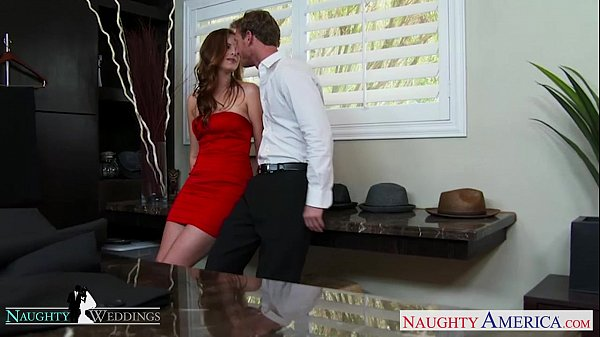 Sexy Jillian Janson gets fucked at a wedding Thumb
