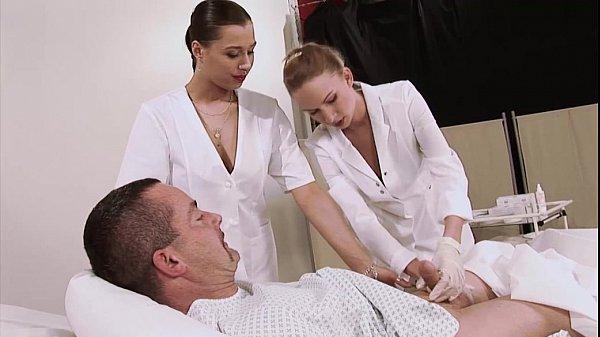 Young horny sexy Nurses Thumb
