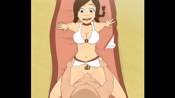 Ty Lee - Avatar Porn/Hentai Game - Fun in the Sun
