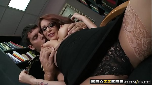 Brazzers - Big Tits at School - Monique Alexander Ramon - Dreaming of the Don
