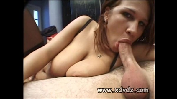 Alyssa West Rocks Mans World With Her Massive Boobies Letting Him Slide His Dick