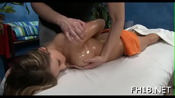 Oily massage porn Thumb