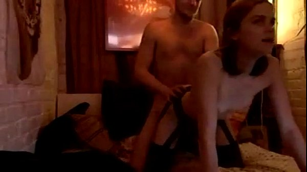 Sex scenes of emma watson