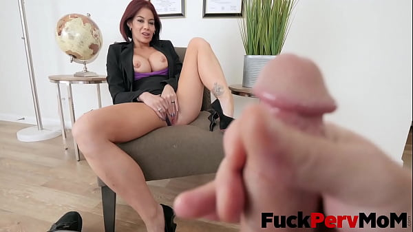 Ryder Skye In Using Stepmom To Relieve My Stress Thumb