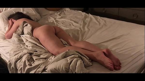Cum on Sleeping Stepdaughter Thumb