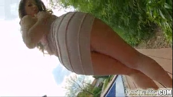 Cute Taissia Shanti gets anal fucked