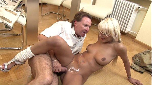 German porno milf