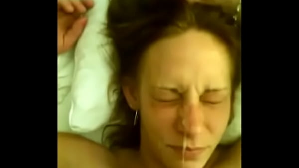 Talking a lesbian girl taking her first ever facial. (She does not like the result!) NORCAL Thumb