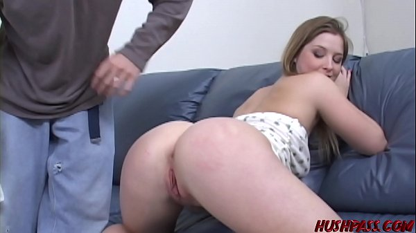 Bubble butt Sunny Lane blows cock before fucking doggystyle Thumb
