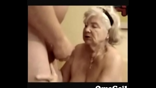 89 years old granny suck dick Thumb