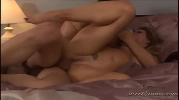 My girlfriend's m. 6; scene 3. Dyanna Lauren and xander