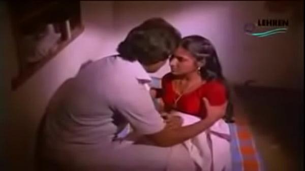 Tamil Old Actress Rohini Hot....! Thumb