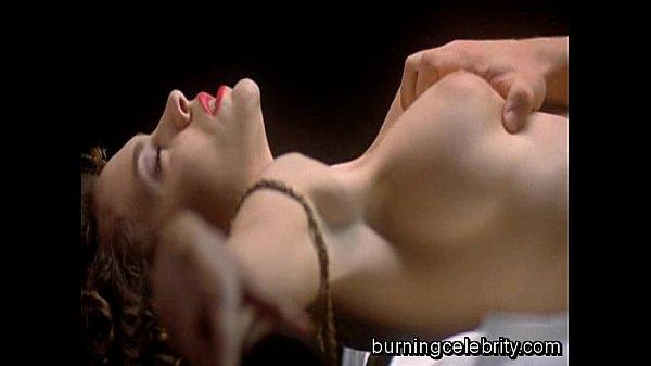 Секс с alyssa milano бесплатное видео