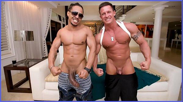 Dwayne Johnson Gay Porn