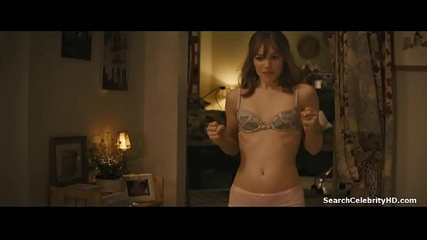 For that rachel mcadams nude topless for the