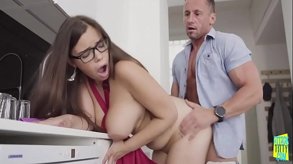 Sofia Lee In Most Busty and Beautiful Girl In A...