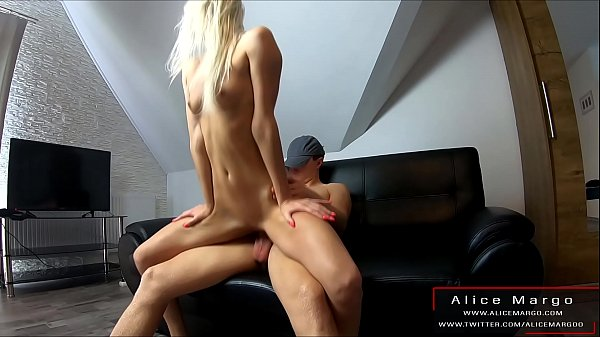 She Loves Riding! Compilation! AliceMargo.com Thumb