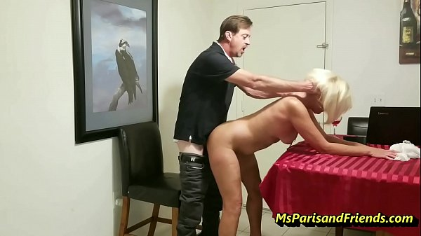 Fucking the Boss's Wife