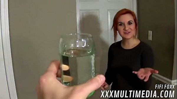 Mommy gets transformed to a sex addicted slut and fucks step son pov Thumb