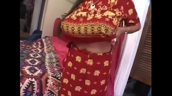 An Exotic Indian Woman Gets Fucked By Two Dudes – PORN.COM