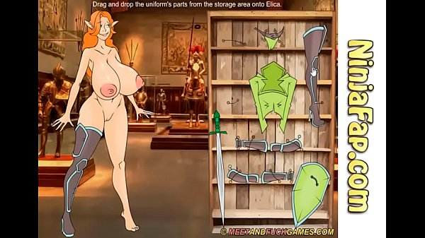 Elica Honkers The Adventures Quest   Meet And Fuck Game Free