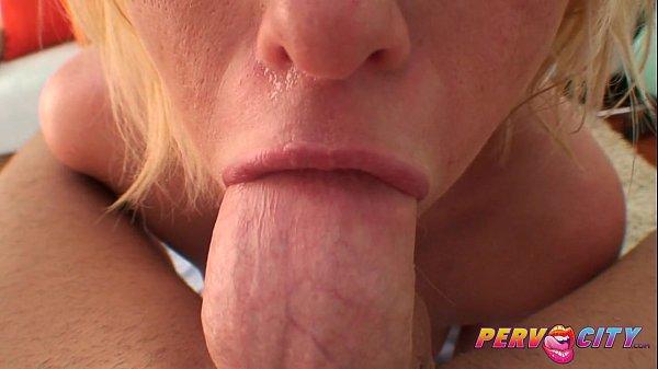PervCity Naomi Cruise Deepthroating MILF Thumb