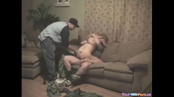 She Lets Him Fuck Her