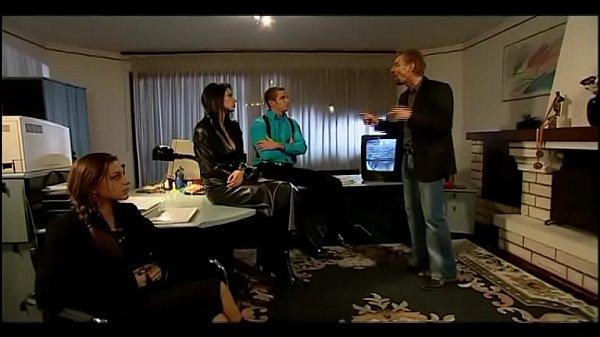 F.S.I. Fuck Scene Investigation (Full porn movie) Thumb
