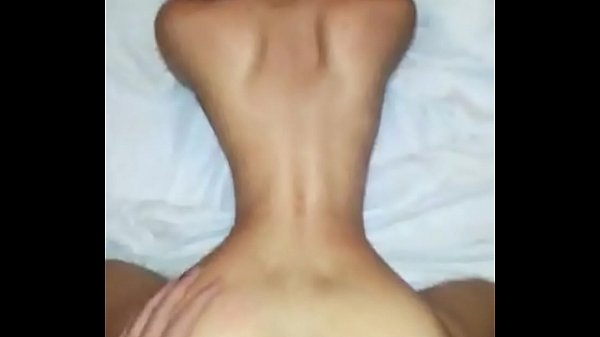 Huge White Ass Doggystyle