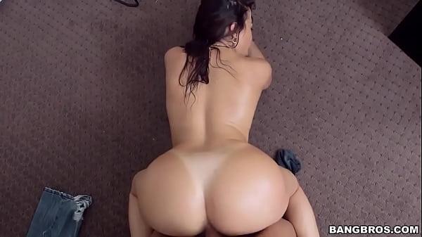 Russian girl peeing outside