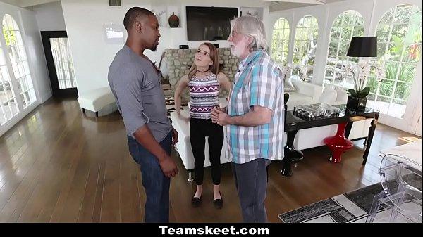 TeamSkeet - Hottest Teens Getting Fucked April 2017 Thumb