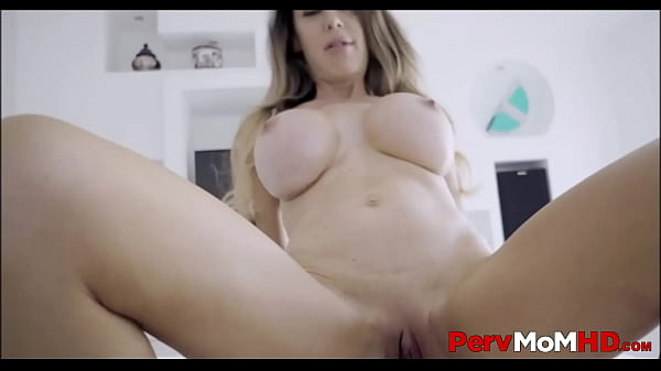Skinny Big Tits MILF Step Mom Mckenzie Lee Fami...