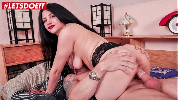 LETSDOEIT - Horny French Milf Fucked Hard By Her Lover