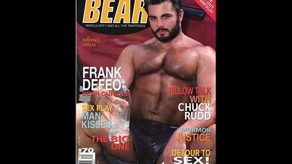 gay star male porn defeo nude Frank